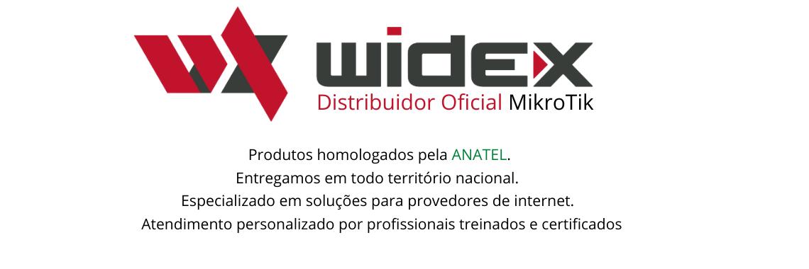 Distribuidor oficial Mikrotik
