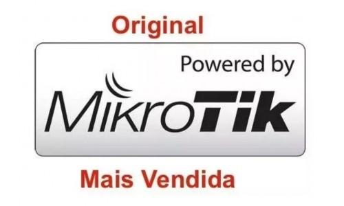 Licença L4 Ou P1 Mikrotik RouterOS