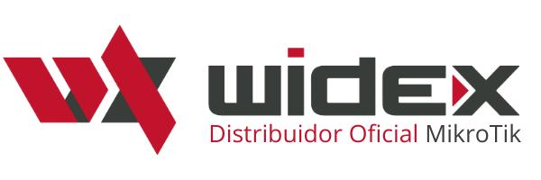 Widex  Distribuidor Oficial MikroTik. Roteadores homologados